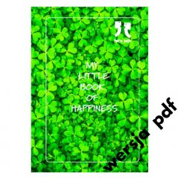 MY LITTLE BOOK OF HAPPINESS - wersja pdf